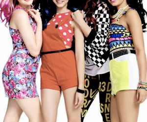 jesy nelson, little mix, and girls image