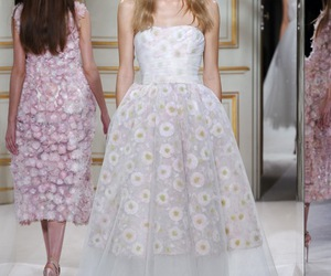 Couture, fashion, and spring 2013 image