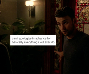 connor walsh, jack falahee, and htgawm image