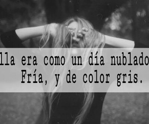 Ella, frases, and girl image