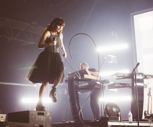 chvrches image