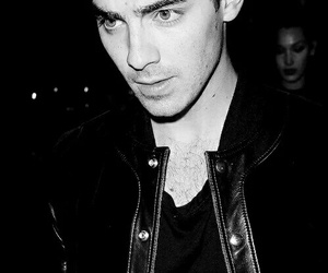 Joe Jonas and cute image