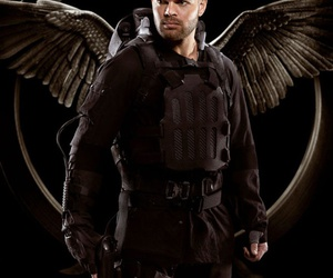 castor, mockingjay, and the hunger games image