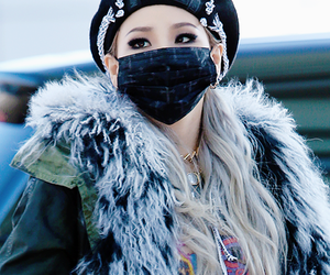 21, 2ne1, and CL image