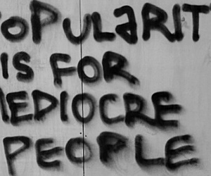popularity, people, and quote image