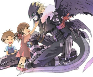 80 Images About Digimon On We Heart It See More About Digimon