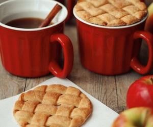 food and tea image