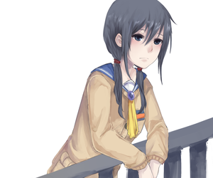game, horror, and ayumi image