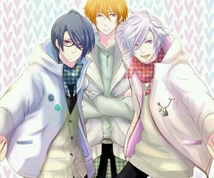 brother conflict image