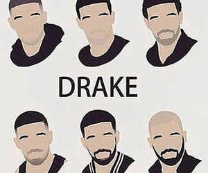 Drake, evolution, and drizzy image