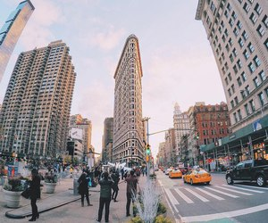 architecture, house, and new york image