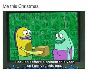 funny, box, and lol image