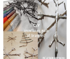 christmas, crafts, and ideas image