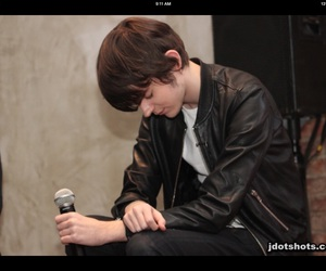 dj, music, and madeon image