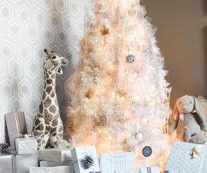 christmas, december, and gifts image