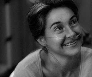infinito, Shailene Woodley, and the fault in our stars image