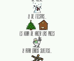 christmas, december, and frases image