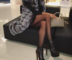 luxury, fashion, and outfit image