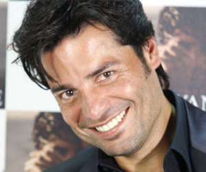 cantante, chayanne, and musica image