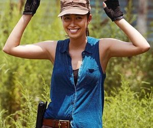 the walking dead and rosita espinosa image