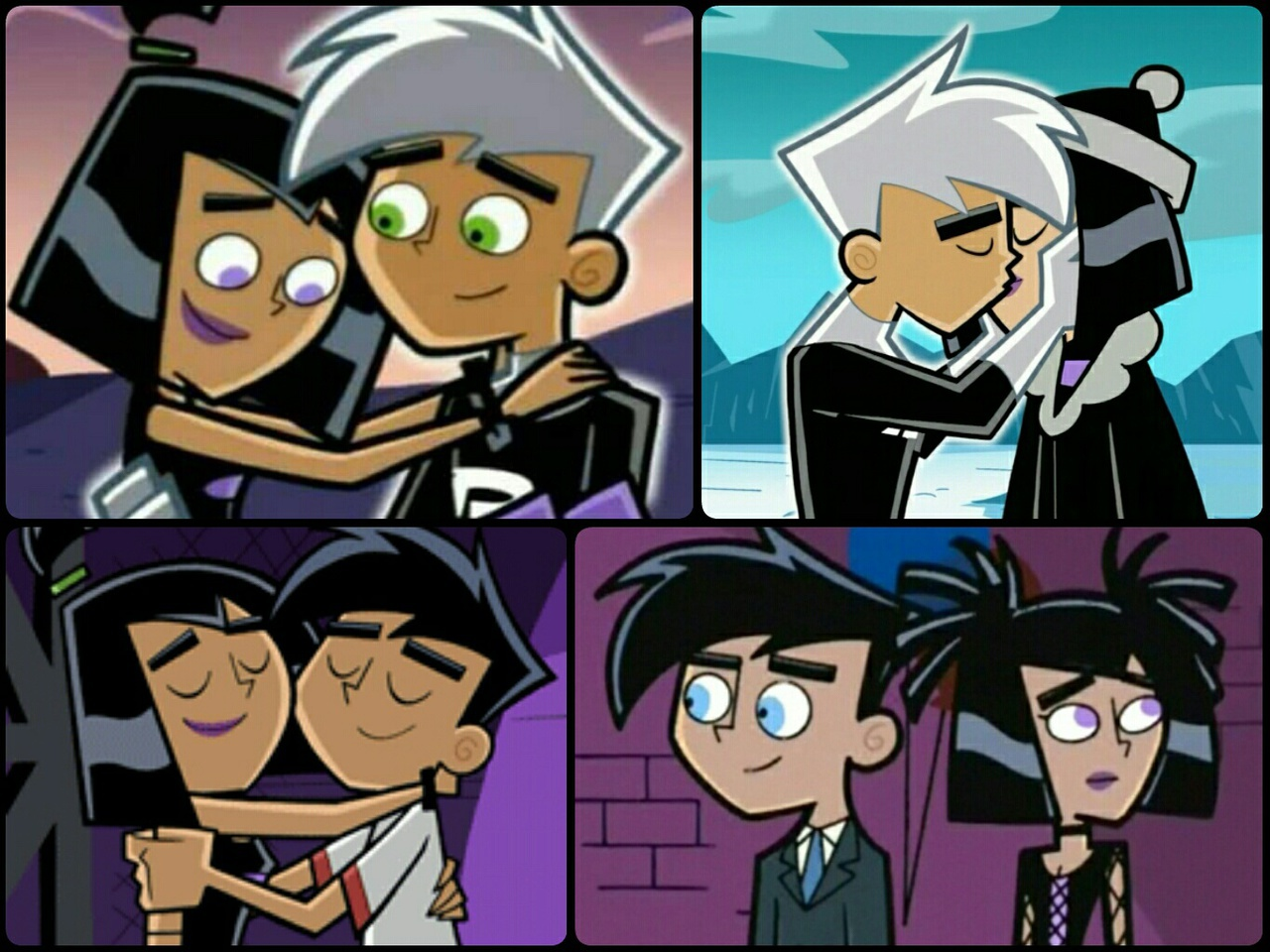 There Paulina Danny Phantom By Dlee1293847 Deviantart