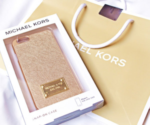 fashion, Michael Kors, and iphone case image