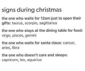 christmas, food, and pisces image