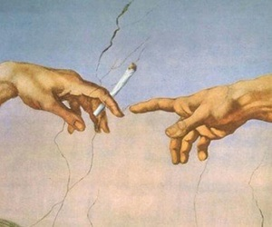cigarette, cigarettes, and famous image