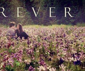 bella swan, edward cullen, and forever image