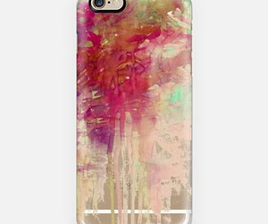 abstract art, Abstract Painting, and whimsical image