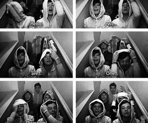 video diaries and one direction image