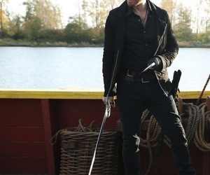 hook, I Love You, and colin o'donoghue image