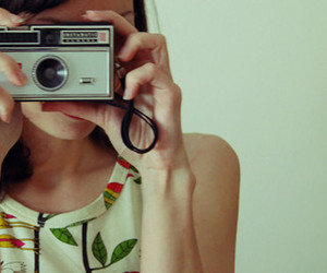 camera, photography, and inspiration image