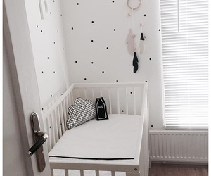 baby, baby room, and design image