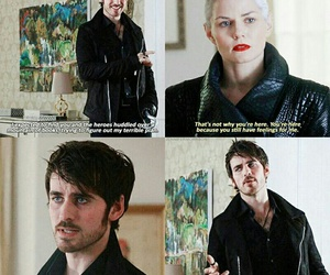 captain swan image