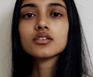 model, beautiful, and girl image