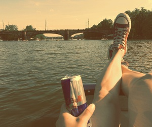 420, chill, and redbull image