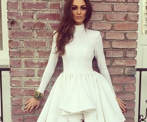 dress and michael costello image
