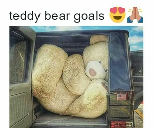 bear, teddy bear, and cute image