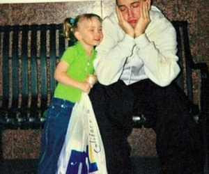 eminem and hailie image