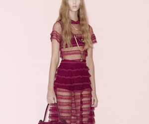 fashion and red valentino image
