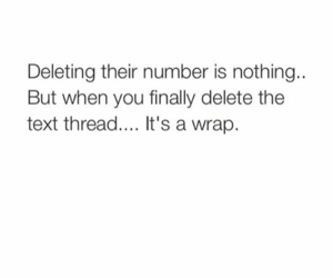 delete and quote image