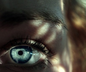 'eyes', 'grunge', and 'green' image