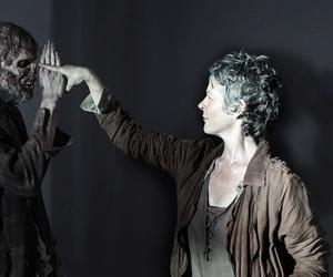 the walking dead, twd, and Walker image