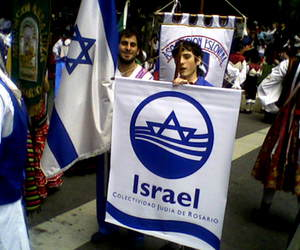 argentina, jews, and argentine image