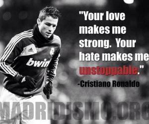cristiano, Ronaldo, and quotes image
