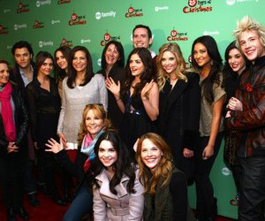 pretty little liars, pll, and jane by design image