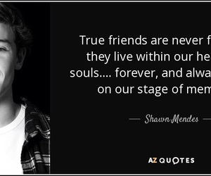 shawn mendes and quote image