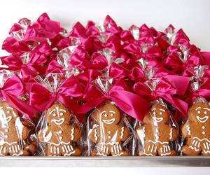 christmas, Cookies, and gingerbread image