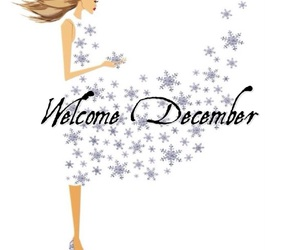 december, fashion, and style image